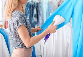 8 причин, по которым отпариватель для одежды лучше утюга