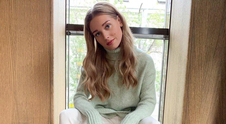«Сгорела, порезалась, заболела»: Кристина Асмус рассказала онеудачах наотдыхе