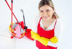 Уборка на дом. О чем нужно договориться с клинером, чтобы не было сюрпризов