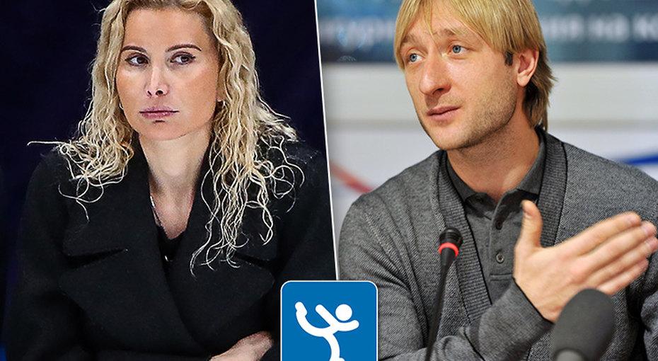 Лёд ипламя: уход Медведевой отТутбердидзе, допинг Марины Климовой идругие драмы фигурного катания