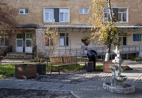 И пришел ковид: как в Екатеринбурге закрыли единственный хоспис