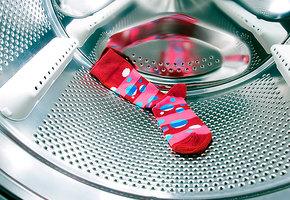 Не выбрасывайте одиночные носки! Вот для чего они вам нужны