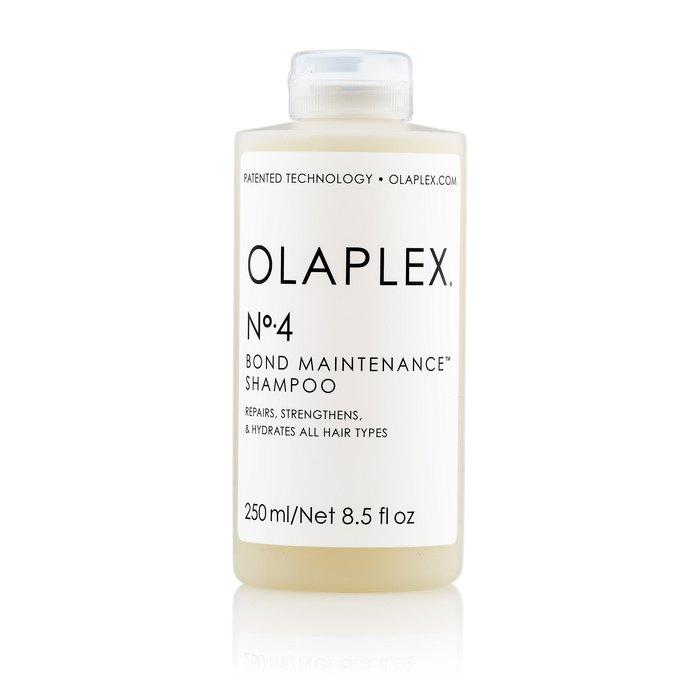 Эликсир длядомашнего ухода ха волосам, Olaplex №4, 2880 руб