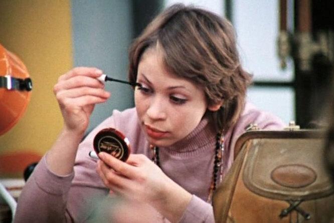 10 любимых косметических продуктов, которыми пользовались всоветское время