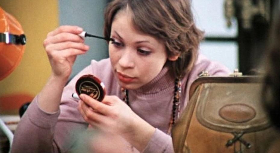 10 самых любимых косметических продуктов, которыми пользовались всоветское время
