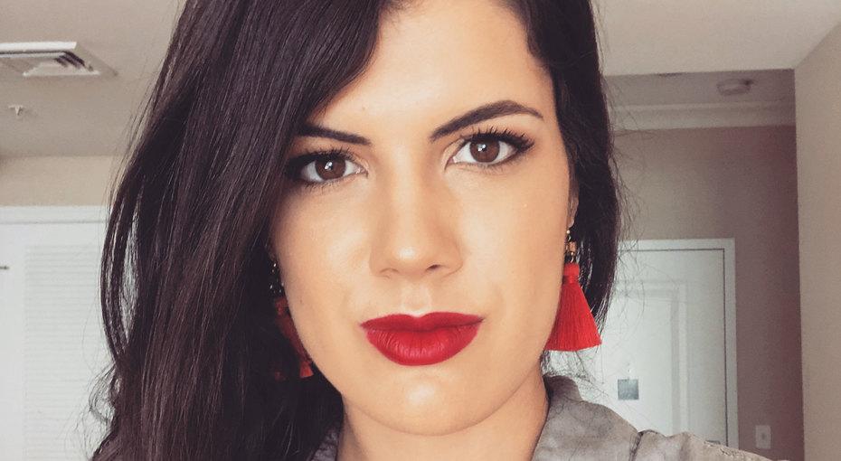 Умерла 26-летняя журналистка, выступавшая против прививок отсвиного гриппа