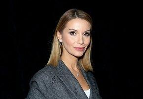 «Статуэтка»: фото Ольги Орловой в платье-комбинации восхитило подписчиков
