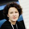Нина Добрынченко-Матусевич, продюсер образовательных проектов