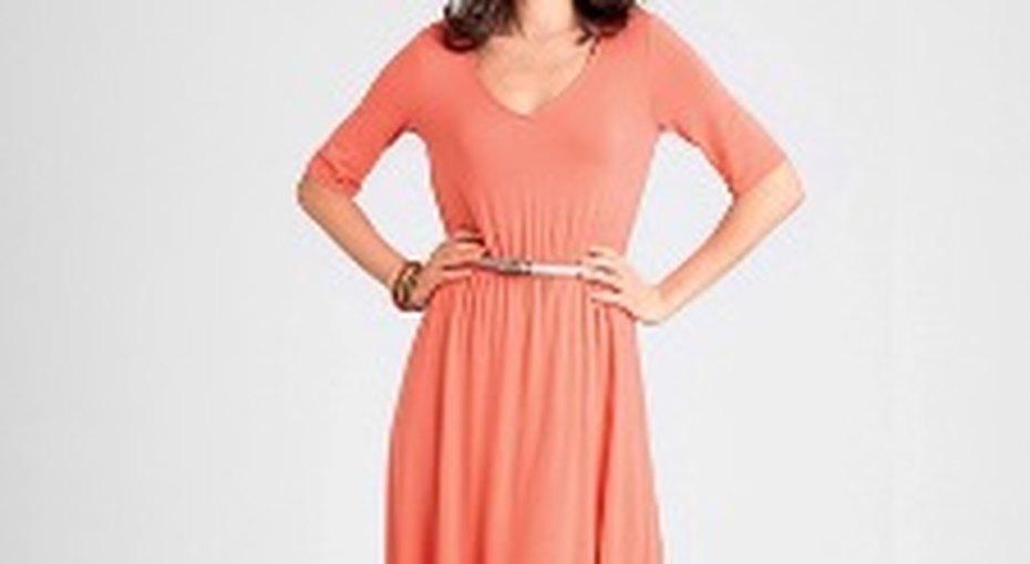 Вопрос стилисту: выбираем летнее платье