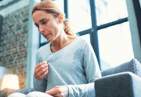 Ранняя менопауза: 4 привычки, которые могут повысить ваш риск
