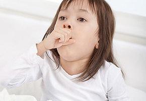 Кашель у ребенка: как лечить?