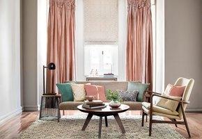Создание уникального декора с Togas Couture Interiors.