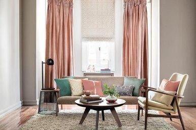 Создание уникального декора сTogas Couture Interiors.