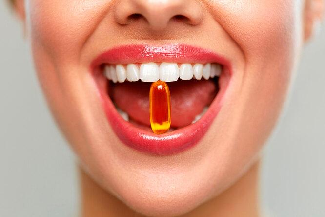 Как авитаминоз влияет напсихику? Объясняют врачи