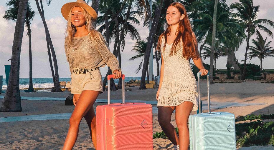 Как собрать чемодан? 8 лайфхаков