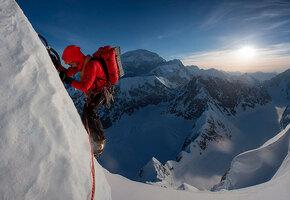 Черный Альпинист: страшные легенды скалолазов и что за ними стоит