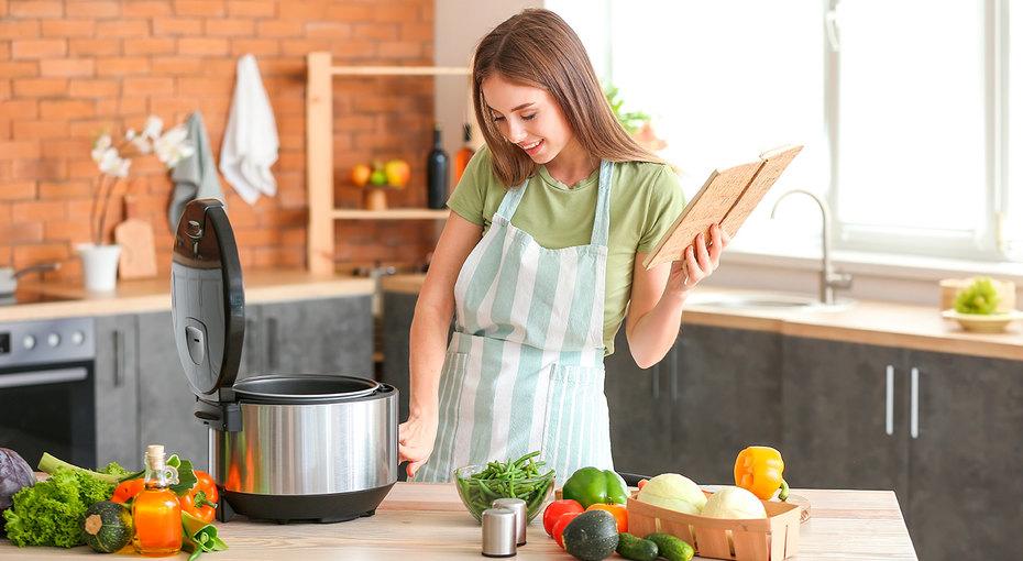 Постные рецепты: блюда вмультиварке