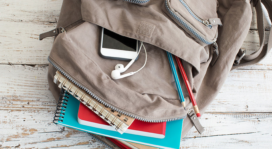Спецпроект Роскачества: каким должен быть идеальный школьный рюкзак