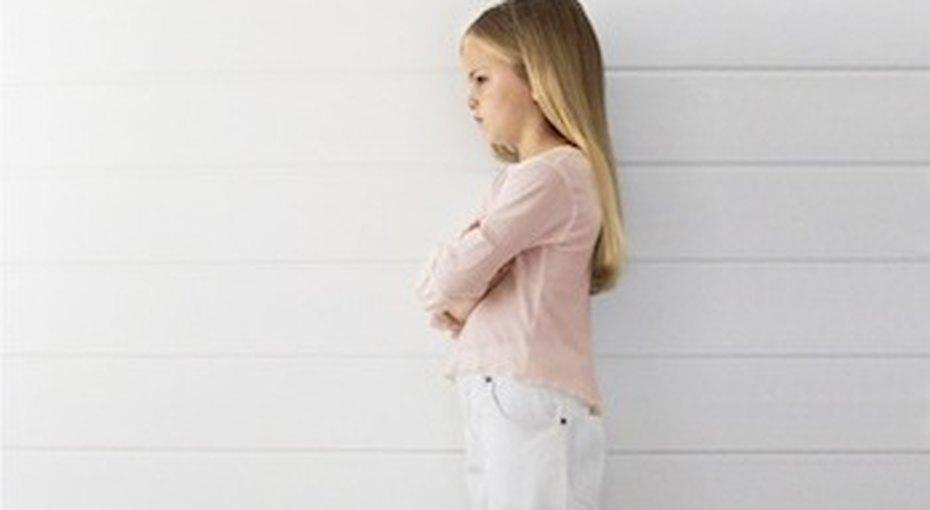 В каких случаях нельзя наказывать детей