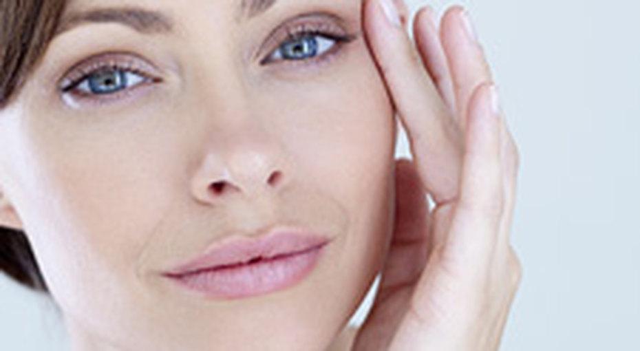 Секреты антивозрастного макияжа
