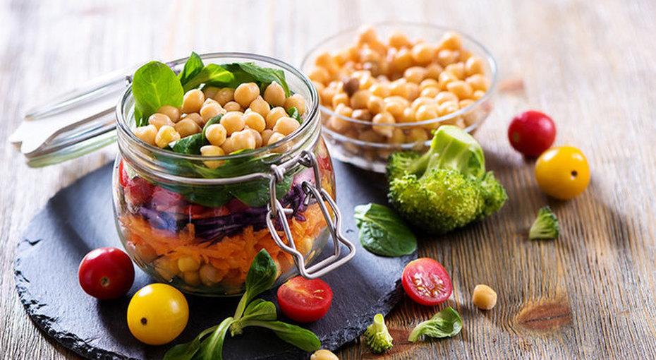Сжигаем калории безголоданий: принципы вегги-диеты