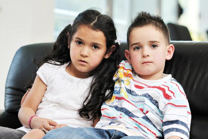 ТОП-10 споров овоспитании ребенка
