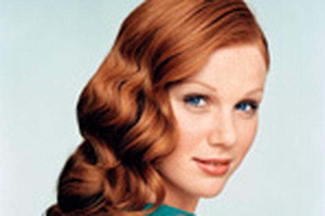 Идеальный цвет волос