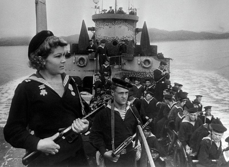 Военно-полевые жены – любовь иженщины нафронте