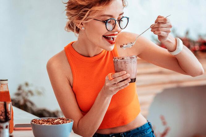 Что такое пищевое окно икак оно поможет похудеть?