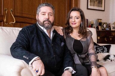 Царская свадьба: наследник рода Романовых женится навозлюбленной