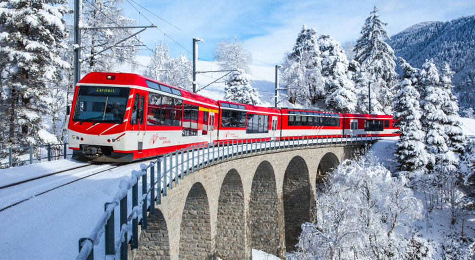 Швейцария - отдыхаем со вкусом!
