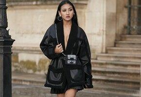 20 доказательств того, что мини-юбка снова в моде