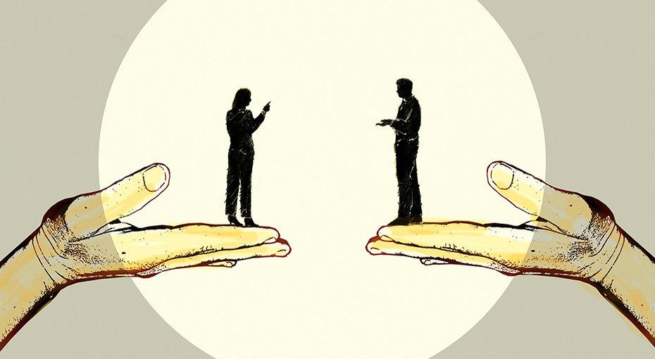 «А я немогу!» Как ленивые мужья обесценивают наш труд