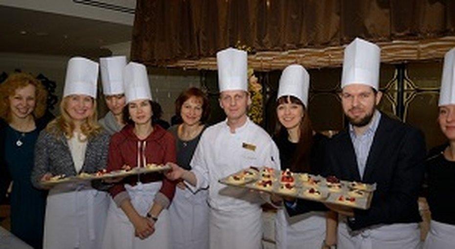 В Москве прошел фестиваль вкуса региона Рона-Альпы