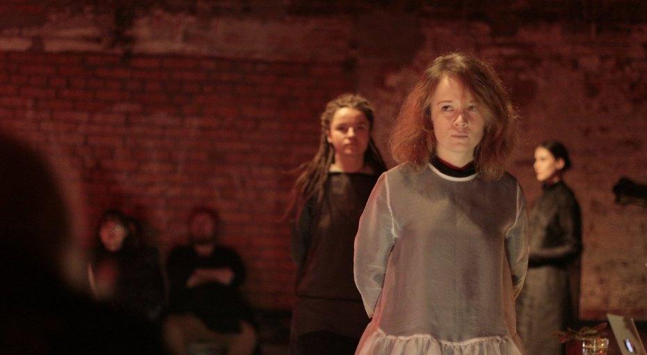 Спектакль «Милосердие»: женщины наПервой мировой войне