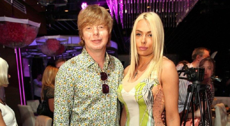 Новый муж бывшей жены «рыжего Иванушки» преподнёс ей сюрприз за15 миллионов рублей