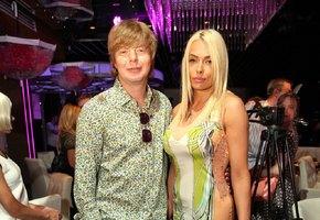 Новый муж бывшей жены «рыжего Иванушки» преподнёс ей сюрприз за 15 миллионов рублей
