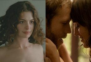 5 самых смешных конфузов со звездами, случившихся на съемках сексуальных сцен