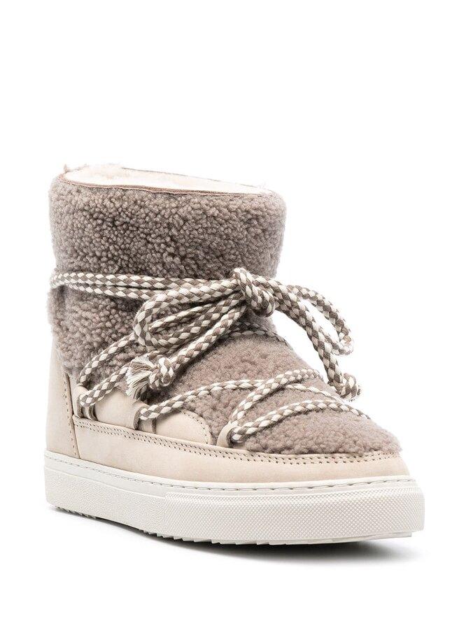 Массивные ботинки, Inuikii, 12 129 руб