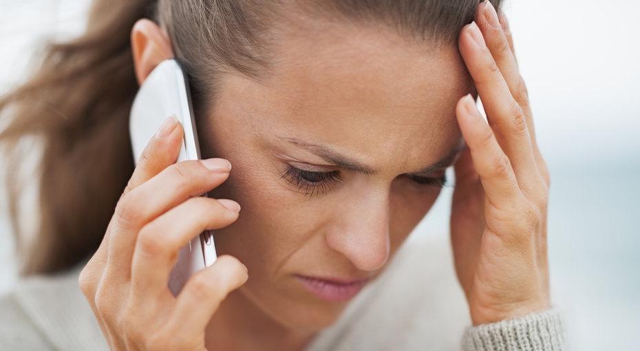 5 заболеваний, которые может спровоцировать ваш смартфон