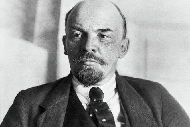 «Как мы любили друг друга!»: теплое детство итрудное счастье Владимира Ленина