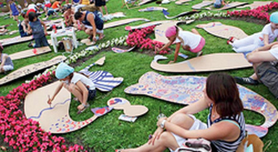 Фестиваль «Море любви»