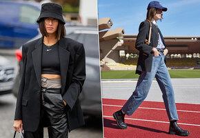 Конструктор гардероба: 10 самых модных вещей на весну