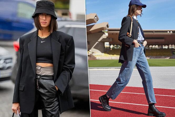 Конструктор гардероба: 10 самых модных вещей навесну