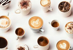 Как правильно пить чай и кофе, чтобы похудеть и хорошо себя чувствовать?
