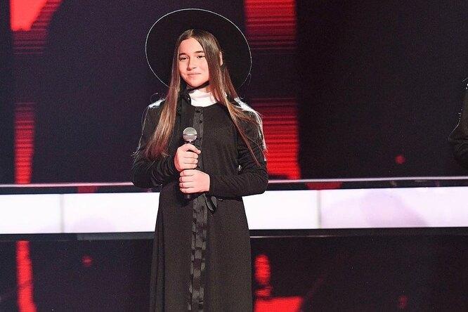Победа вшоу «Голос.Дети» Микеллы Абрамовой вызвала возмущение зрителей