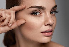Как сделать брови идеальными? Три секрета визажистов