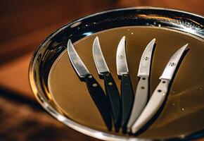 Почему нельзя дарить ножи?