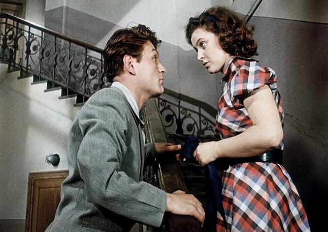 Разные судьбы (1956)
