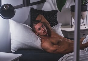 Милый, чего ты боишься? 10 худших интимных страхов мужчины